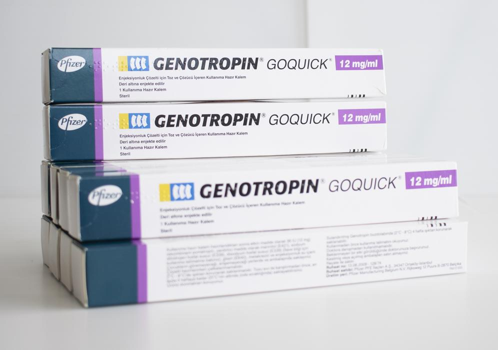 Buy Genotropin Pfizer Pen 12mg Online Pfizer Genotropin 36iu For Sale