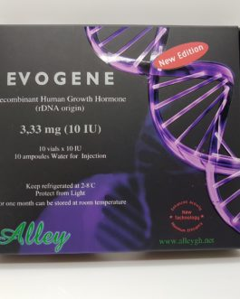 Buy Evogene 3.33 Mg 10IU